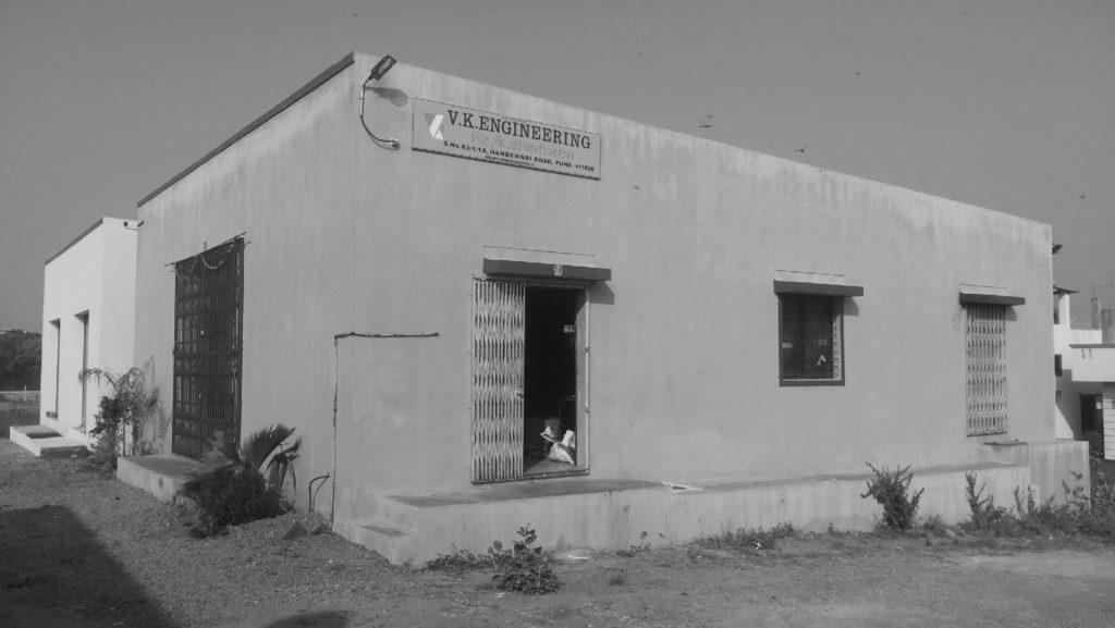 V.K.ENGINEERING